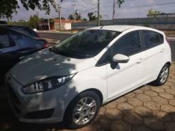 Carro Ford New Fiesta - 2014