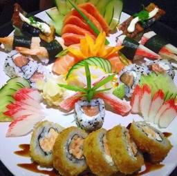 Contrata-se Aux de sushiman