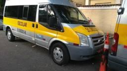 Van Ford Transit - 2011