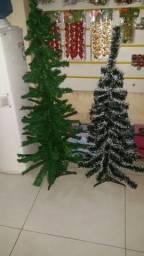 Arvore de natal e decoracao
