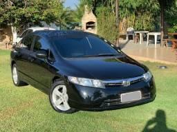 Honda CIVIC lxs automatico ! EXTRA !!! - 2007