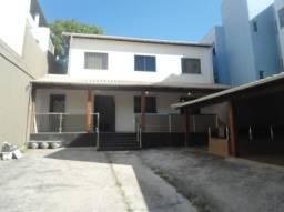 Casa à venda com 4 dormitórios em Caiçara, Belo horizonte cod:2141