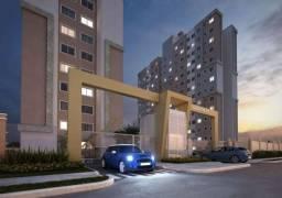 Gran Palace - 41m² a 42m² - Goiania, GO - ID3718