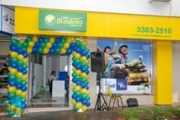 Franquia Crédito Brasileiro em Rio Verde-GO