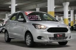 Ford Ka Se   Completo Baixo Km Aceito Troca Financia