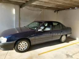 70e4c6c774a Gm - Chevrolet Omega GLS 2.2 Único Dono 1997 - 1997