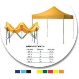Tendas da Estação das Tendas & Toldos a partir de R$ 600,00