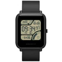 73b98e3ea7 Relógio Smartwatch Xiaomi Amazfit Bip A1608 Preto