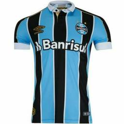Nova Camisa polo do Grêmio