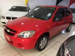 Chevrolet Celta LS novinho!!! - 2012