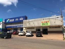 Galpão / Loja Comercial
