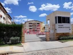 Vende-se lindo apartamento no Jardins do Planalto - KM IMÓVEIS