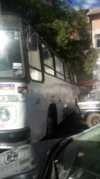 Mercedes Ónibus 87