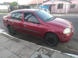 Venda de carro - 2002