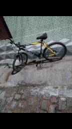 Vende-se/bicicleta caloi