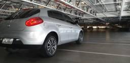 Fiat Bravo Top de Linha - 2011