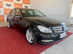 Mercedes-Benz C-180,Super Conservada,Confira!!! - 2012