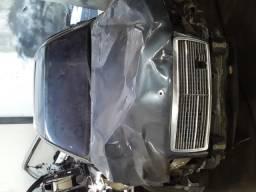 Sucata Mercedes C208 1997
