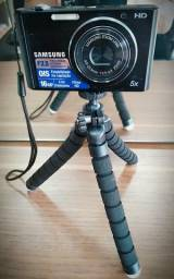 Câmera fotográfica Samsung 16 MP