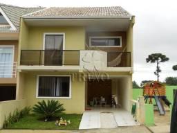 Casa à venda com 3 dormitórios em Campo comprido, Curitiba cod:1279