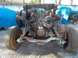 Motor parcial Mb 608 usado