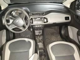 Chevrolet Onix Lt 2015 impecável - 2015