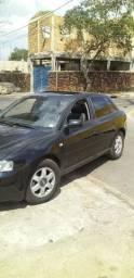 Audi a3 aspirado - 2006