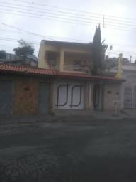 Casa com 230,00m2 - Bairro Monte Serrat em Santa Isabel/SP