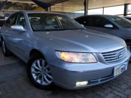 AZERA 2008/2008 3.3 MPFI GLS SEDAN V6 24V GASOLINA 4P AUTOMÁTICO
