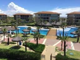 Apartamento com 4 dormitórios à venda, 113 m² por R$ 1.599.000,00 - Porto das Dunas - Aqui