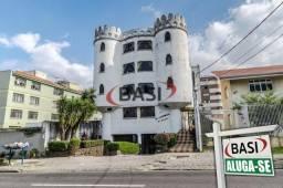 Apartamento para alugar com 2 dormitórios em Alto da rua xv, Curitiba cod:11084.030