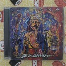 CD Santana - Shaman