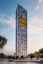 APS 039 - Apartamento 90m² na Madalena lançamento - 81.98500.7519