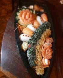 Procuro sushiman