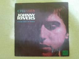 """Vinil Johnny Rivers """" Changes Poor side of Town """""""