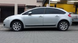 C4 GLX 1.6 Hatch 2011
