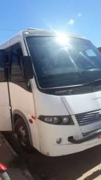 Ônibus Volare w8 2006 65 mil