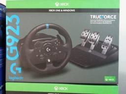 Volante Logitech G923 - Xbox Series