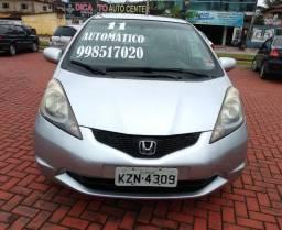 Honda FIT 2° Dono LxL 2011 Automático
