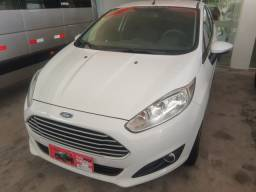 New Fiesta SE 1.6 Aut.