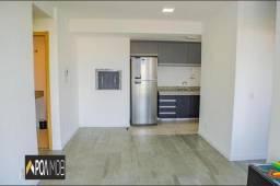 Apartamento com 2 dormitórios para alugar, 60 m² por R$ 3.300,00/mês - Petrópolis - Porto