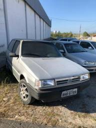 Fiat Uno Milhe - 1993