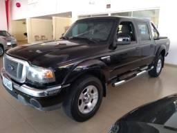 Ranger XLT 3.0 4x4 2006/2007 Diesel Completa - 2007