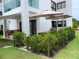 Apartamento Village Iberostate Praia do Forte 3 Quartos 113m2 Decorado e mobiliado