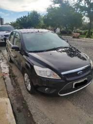 Ford Focus Ghia 2.0 2009 - 2009