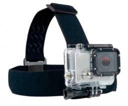 Suporte Cabeça Para GoPro