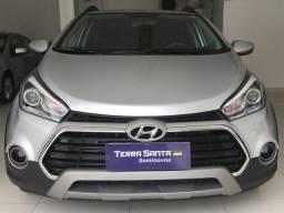 Hyundai Hb20X 1.6 16V Premium Flex 4P Automático - 2016