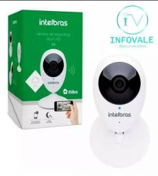 CFTV cameras, alarmes e cercas elétricas