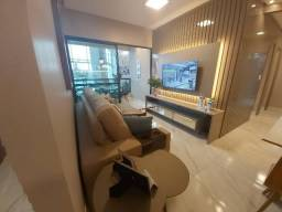 Apartamento 2 ou 3 quartos com suíte e varanda em Paulista, Nort Way Residence