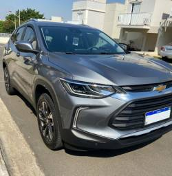 Chevrolet Tracker 2021 Premier - 1.2 Turbo
